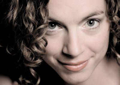 Johanna Krödel (foto Markus Horn)
